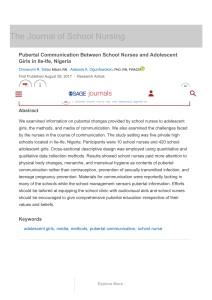 pubertal-communication-between-school-nurses-and-adolescent-girls-in-ile-ife-nigeriathe-journal-of-school-nursing-omowumi-r-salau-adesola-a-1