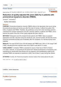 reduction-of-quality-adjusted-life-years-qalys-in-patients-with-premenstrual-dysphoric-disorder-pmdd-1-2